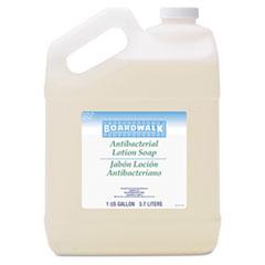 Image of antibacterial soap