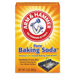 Image of 16oz baking soda