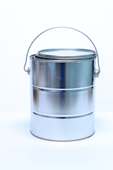 Image of 1 Gallon paint can