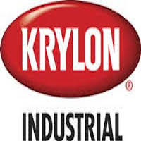 Image of krylon industrial logo