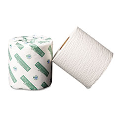 Image of boardwalk green bathroom tissue