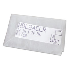 Image of Flexsol high density can liners