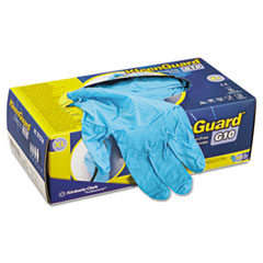 Image of nitrile gloves XL